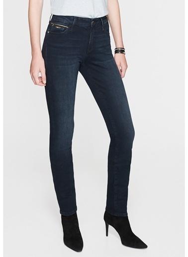 Mavi Jean Pantolon | Sophie - Regular Renksiz
